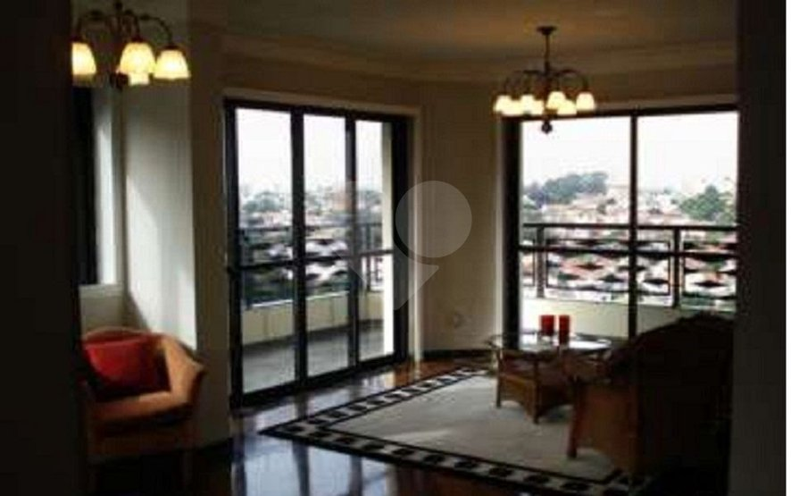 Apartamento PadrãoSão Paulo Saúde