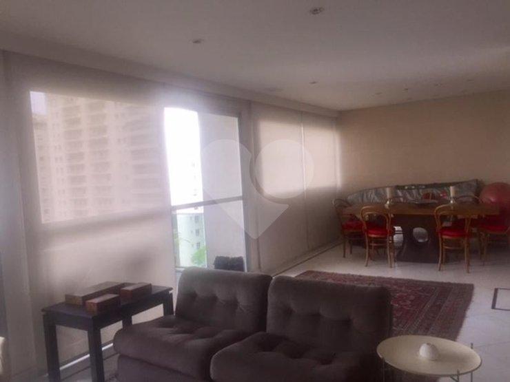 Apartamento PadrãoSão Paulo Vila Nova Conceição