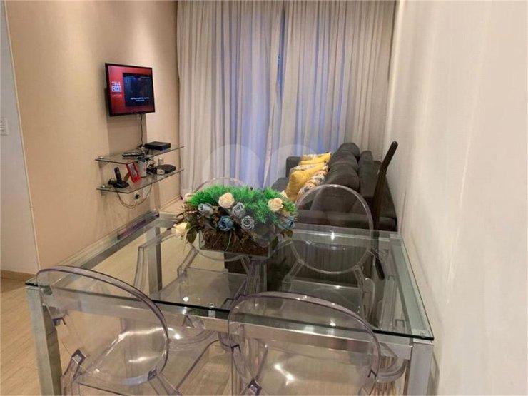 Apartamento PadrãoSão Paulo Tatuapé