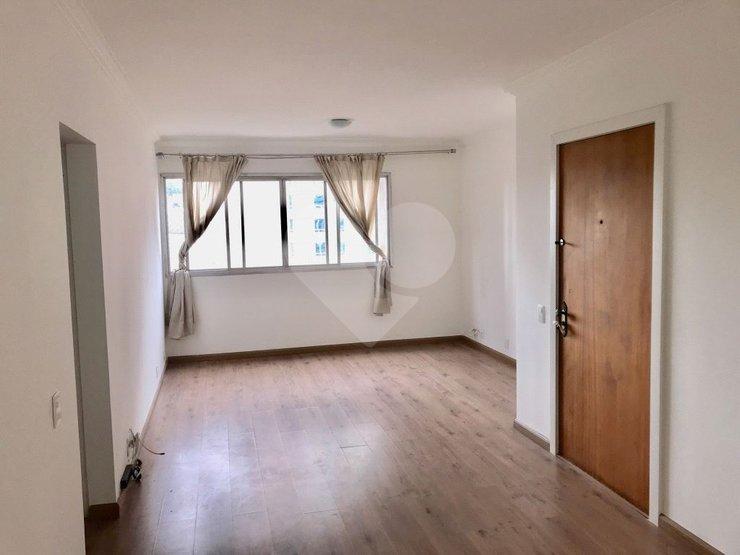 Apartamento PadrãoSão Paulo Brooklin
