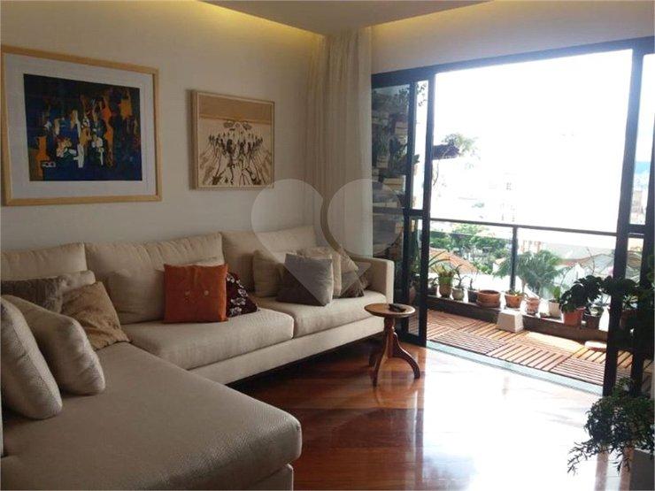 Apartamento PadrãoSão Paulo Mooca