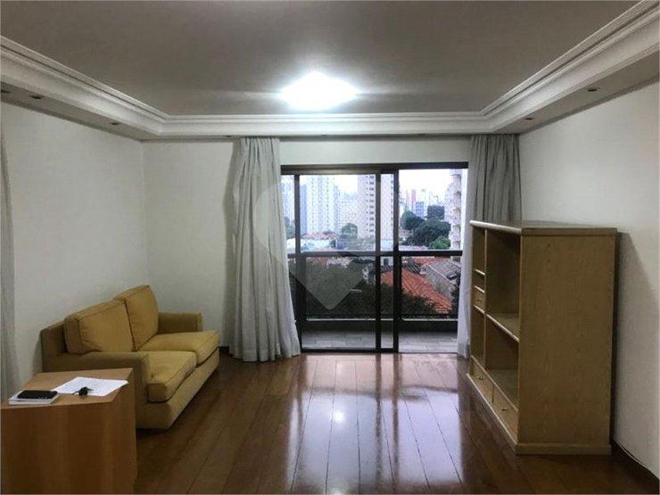 Apartamento PadrãoSão Paulo Vila Clementino