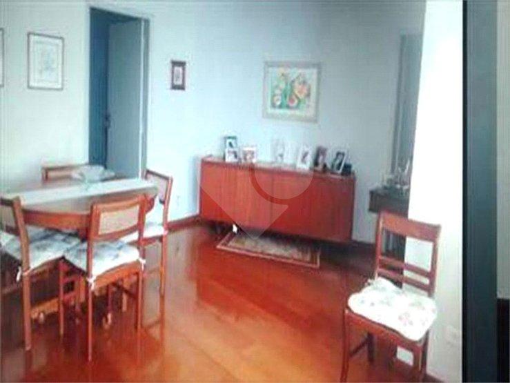 Apartamento PadrãoSão Paulo Liberdade