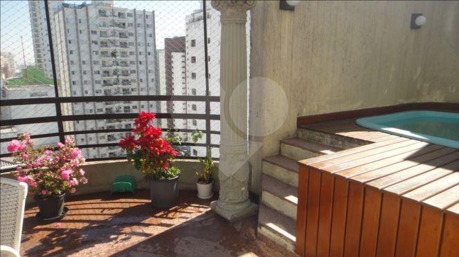 Apartamento CoberturaSão Paulo Aclimação