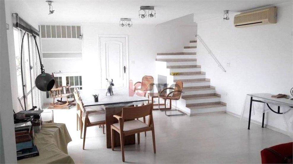 Apartamento CoberturaSão Paulo Vila Clementino