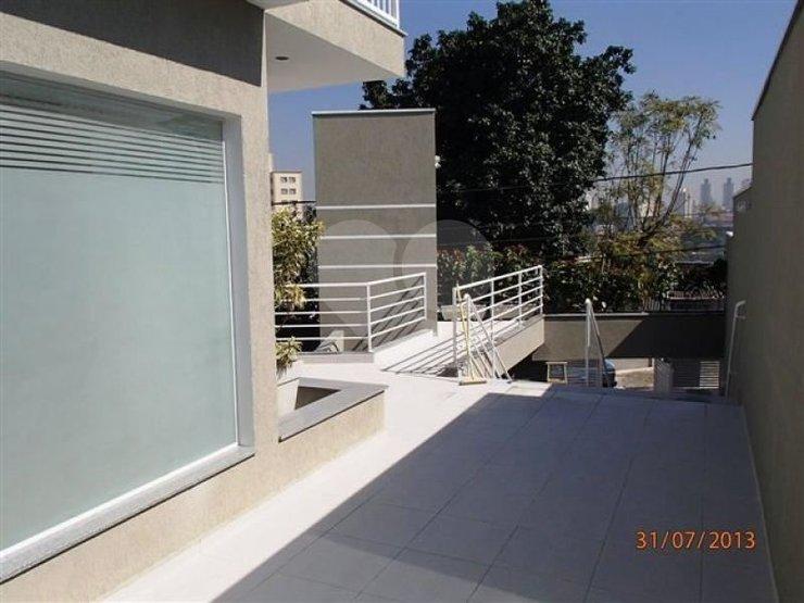 Casa TérreaSão Paulo Sacomã