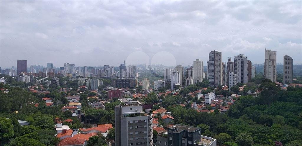 Apartamento CoberturaSão Paulo Vila Madalena