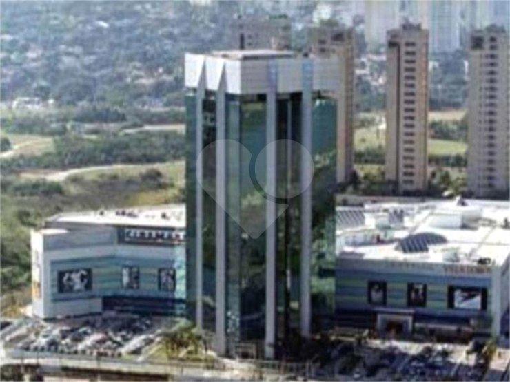 Comercial PadrãoSão Paulo Alto de Pinheiros