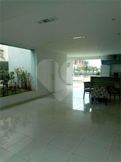 Apartamento DuplexSão Paulo Morumbi