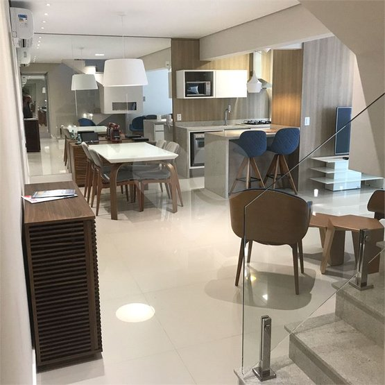 Apartamento CoberturaSão Paulo Brooklin Paulista