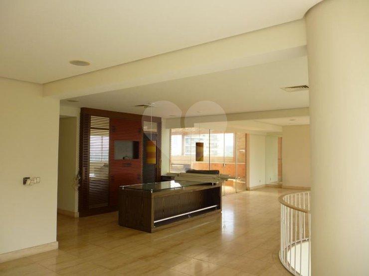 Apartamento CoberturaSão Paulo Panamby