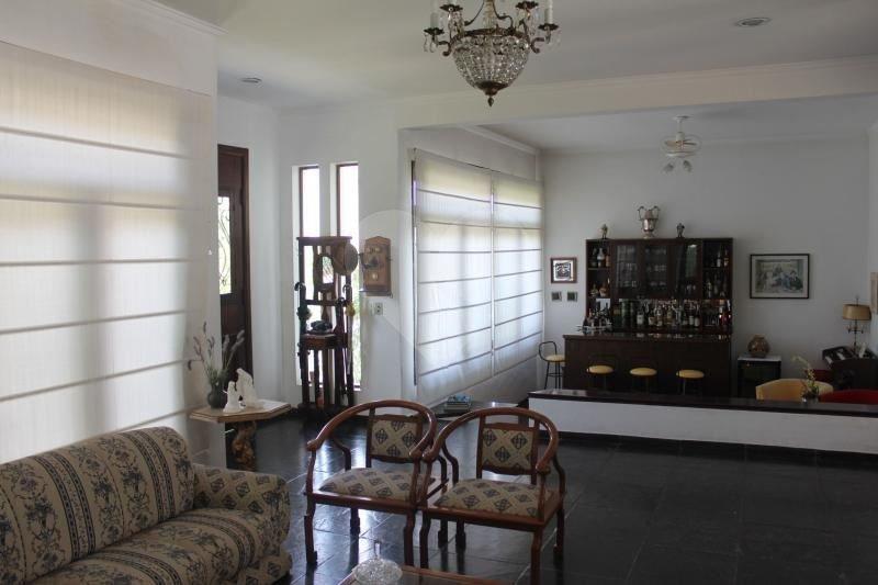 Casa TérreaSão Paulo Real Parque