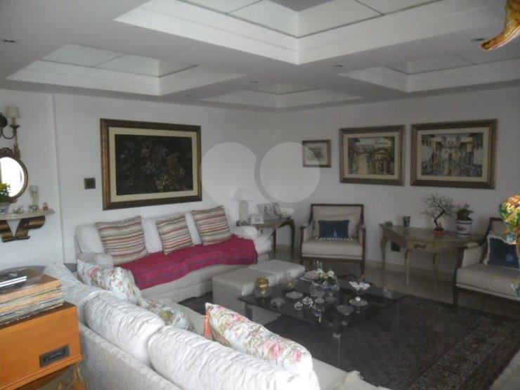 Apartamento CoberturaSão Paulo Planalto Paulista