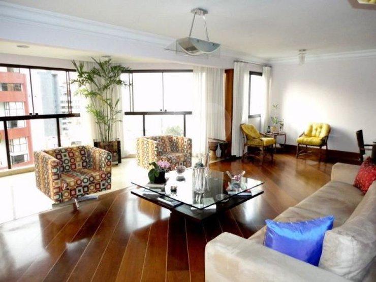 Apartamento DuplexSão Paulo Jardim Sul