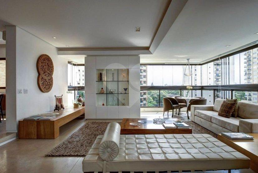 Apartamento PadrãoSão Paulo Ibirapuera