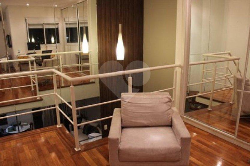 Apartamento DuplexSão Paulo Moema