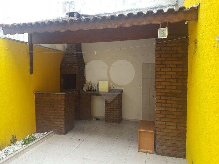 Casa TérreaSão Paulo Cidade Ademar