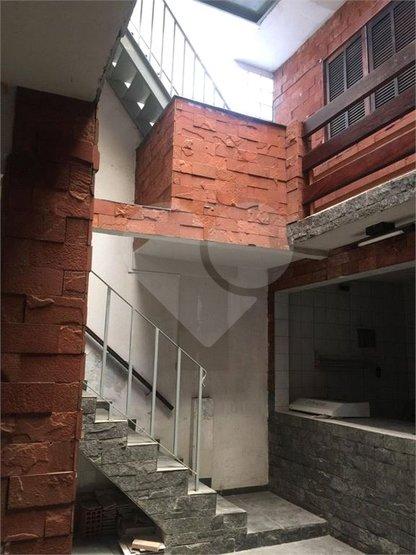 Casa SobradoSão Paulo Jardim Prudência