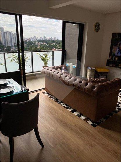 Apartamento DuplexSão Paulo Campo Belo