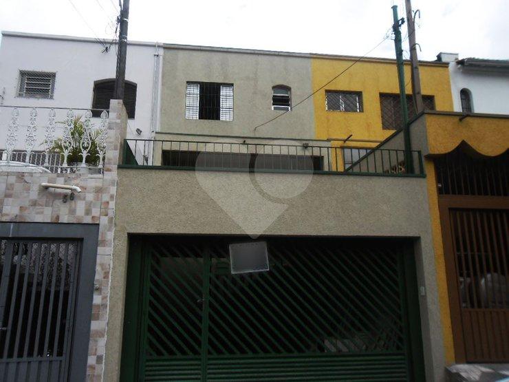 Casa SobradoSão Paulo Pompéia