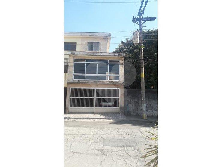 Casa SobradoSão Paulo Pirituba