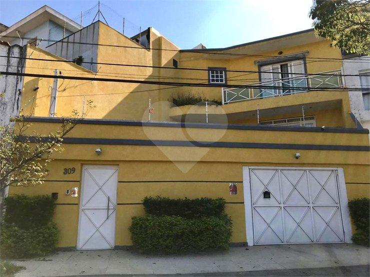 Casa SobradoSão Paulo Parque São Domingos