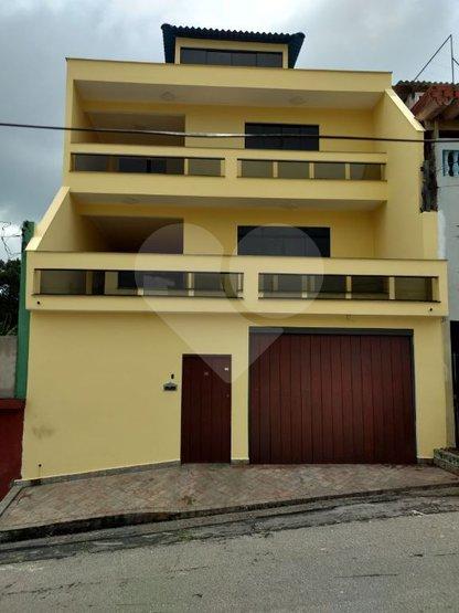 Casa SobradoSão Paulo Grajaú
