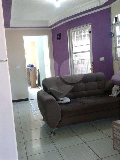 Casa TérreaSão Paulo Interlagos