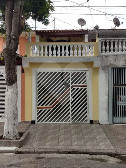 Casa SobradoSão Paulo Socorro