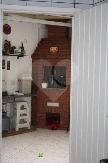 Casa SobradoSão Paulo Parque Edu Chaves
