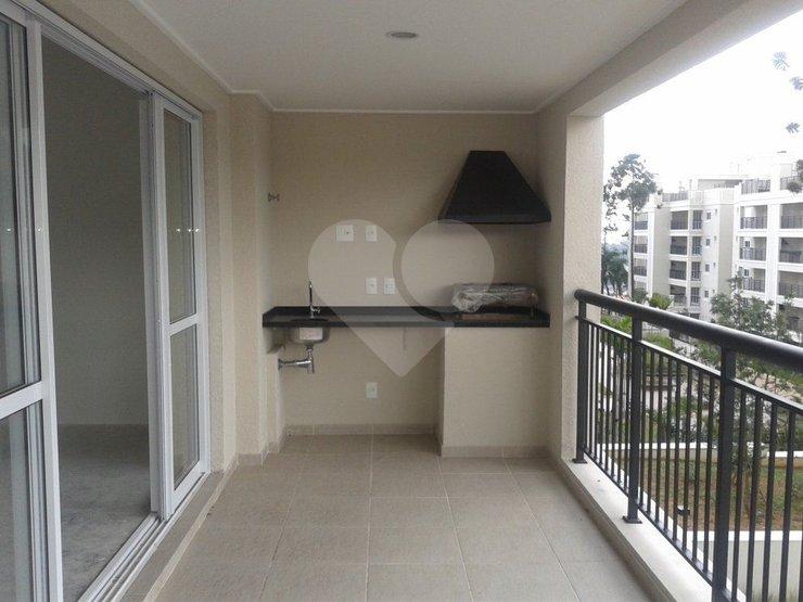 Apartamento PadrãoSão Paulo Horto