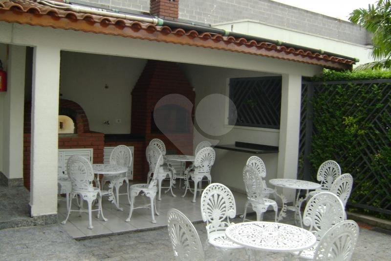 Apartamento PadrãoSão Paulo Vila Gustavo