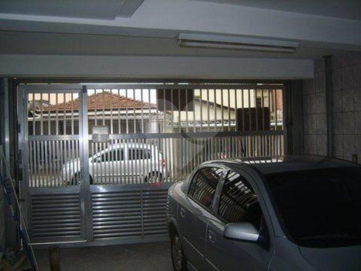 Casa SobradoSão Paulo Vila Constança