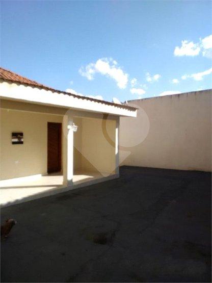 Casa TérreaSão Paulo Horto Florestal