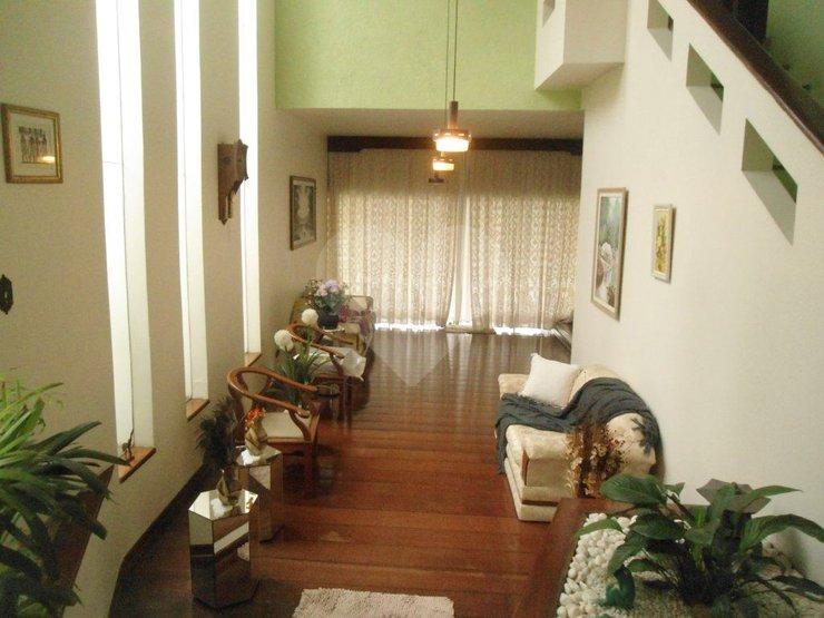 Casa SobradoSão Paulo Barro Branco (zona Norte)