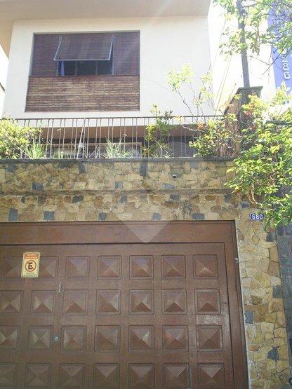 Casa TérreaSão Paulo Água Fria