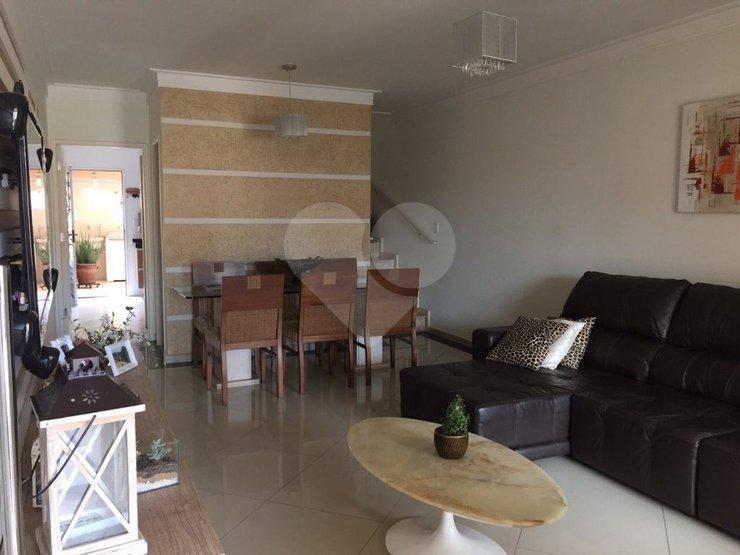 Casa SobradoSão Paulo Vila Nivi