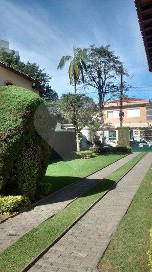 Casa TérreaSão Paulo Vila Albertina