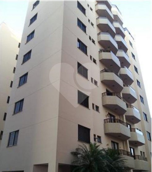 Apartamento PadrãoSão Paulo Jardim Leonor Mendes de Barros