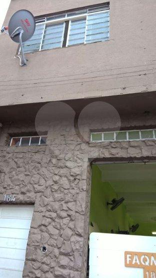 Comercial PadrãoSão Paulo Casa Verde