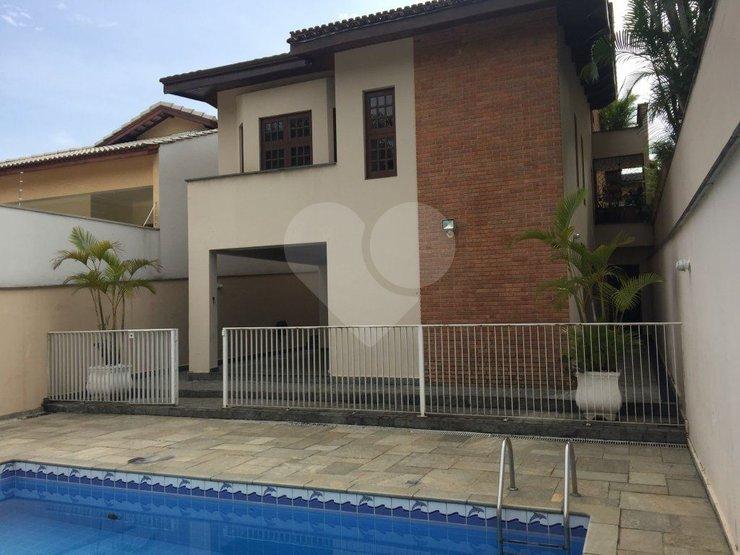 Casa TérreaSão Paulo Barro Branco (zona Norte)