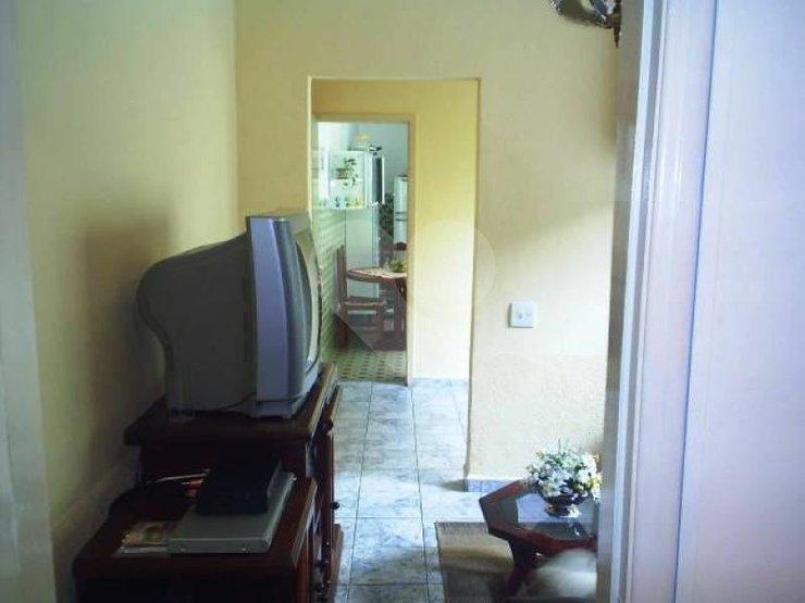 Casa SobradoSão Paulo Vila Nova Mazzei