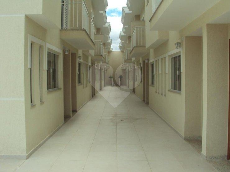 Casa de CondomínioSão Paulo Vila Mazzei