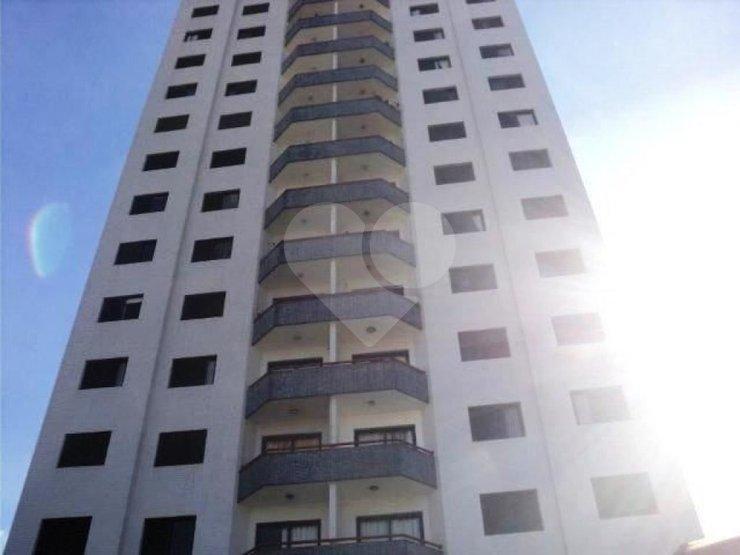 Apartamento PadrãoSão Paulo Carandiru