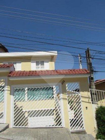 Casa SobradoSão Paulo Mandaqui
