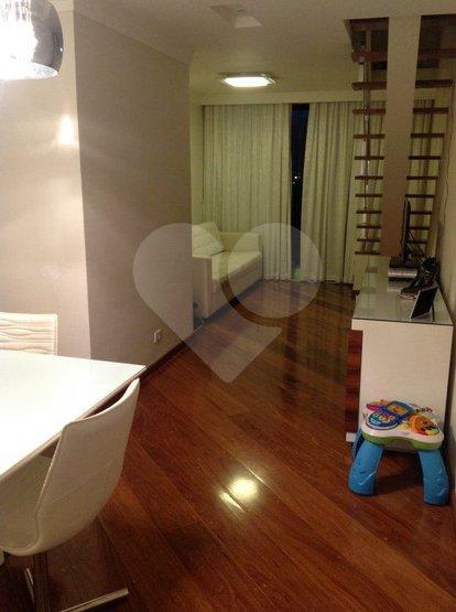 Apartamento PadrãoSão Paulo Vila Maria Alta