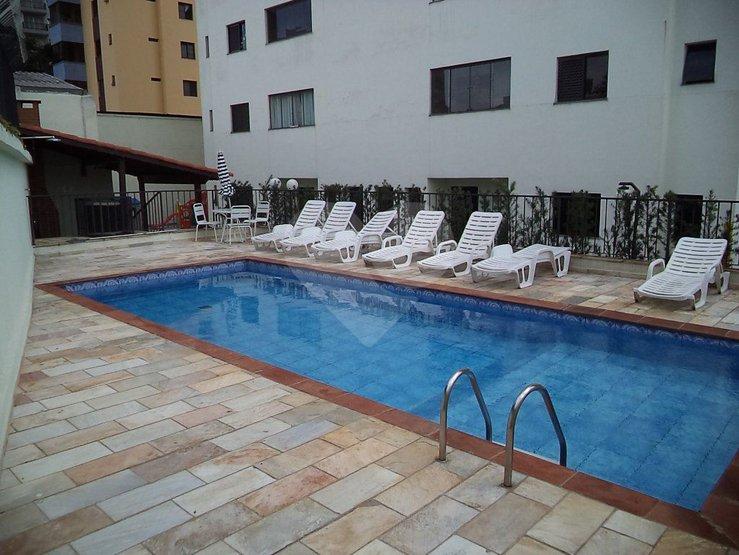 Apartamento PadrãoSão Paulo Água Fria