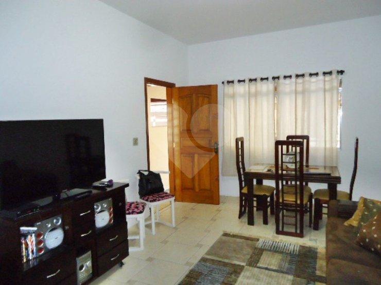Casa TérreaSão Paulo Jardim Peri