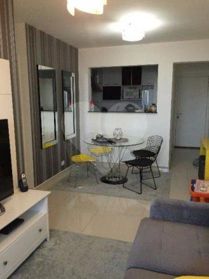 Apartamento PadrãoSão Paulo Vila Nova Cachoeirinha