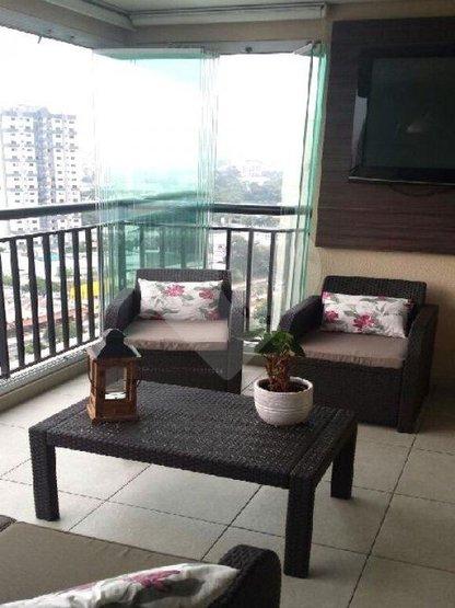 Apartamento PadrãoSão Paulo Vila Dom Pedro ii